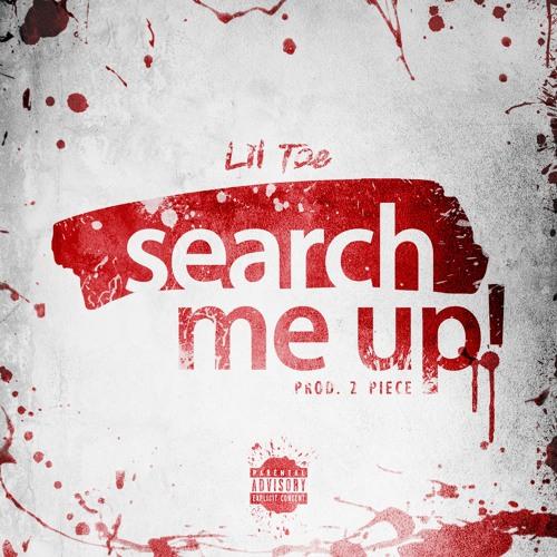 دانلود آهنگ LilToe به نام SEARCH ME UP
