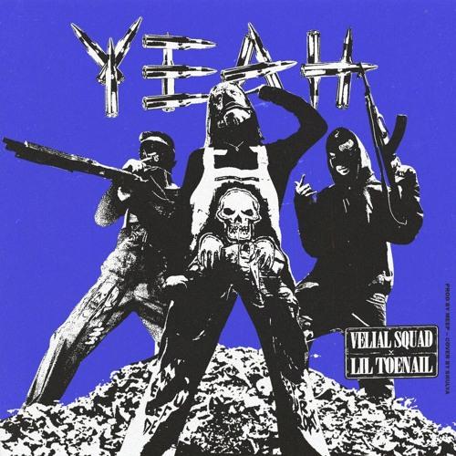 دانلود آهنگ VELIAL SQUAD & LilToe به نام YEAH