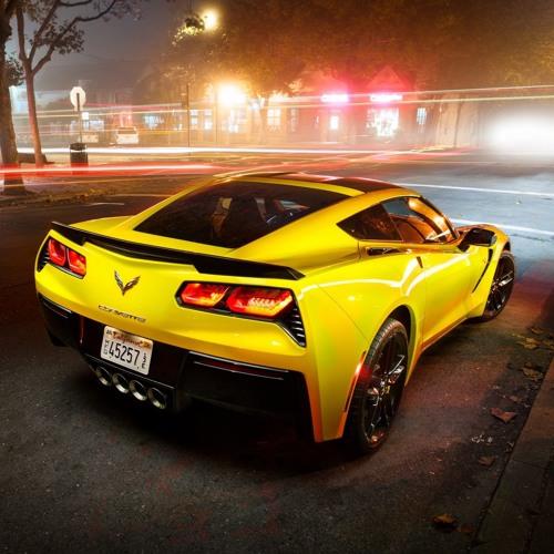 دانلود آهنگ JVLA & Zupay به نام Corvette