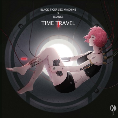 دانلود آهنگ Black Tiger Sex Machine & Blanke به نام Time Travel