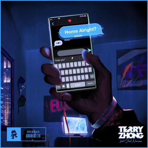 دانلود آهنگ Terry Zhong به نام Home Alright