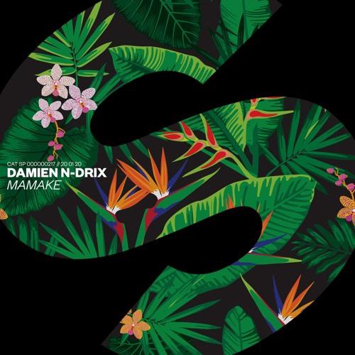 دانلود آهنگ Damien N-Drix به نام Mamake