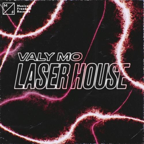 دانلود آهنگ Valy Mo به نام Laser House