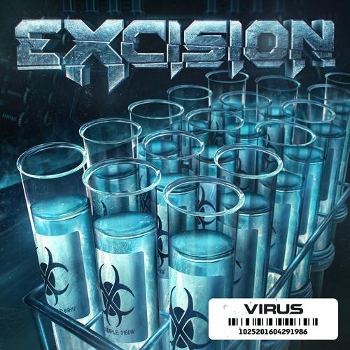 دانلود آهنگ Excision & Datsik & Dion Timmer به نام Harambe