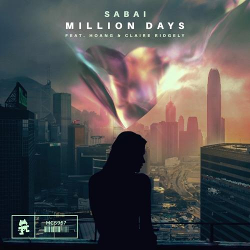 دانلود آهنگ Sabai به نام Million Days
