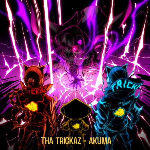 دانلود آهنگ Tha Trickaz به نام Dark Ronin