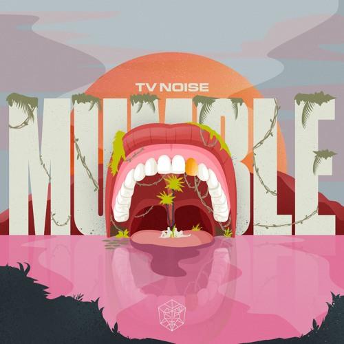 دانلود آهنگ TV Noise به نام Mumble