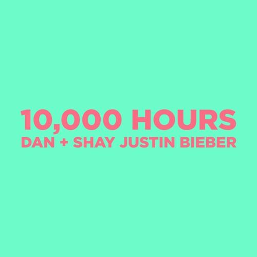 دانلود آهنگ Dan + Shay & Justin Bieber به نام 10,000 Hours
