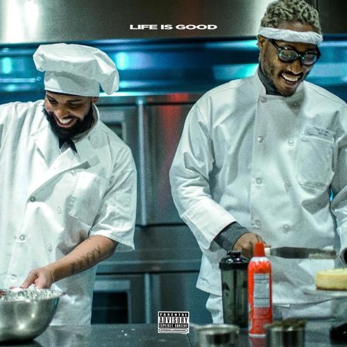 دانلود آهنگ Future & Drake به نام Life Is Good
