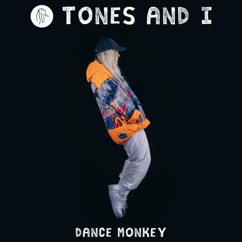 دانلود آهنگ Tones and I به نام Dance Monkey