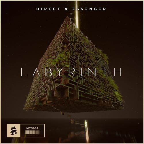 دانلود آهنگ Direct & Essenger به نام Labyrinth