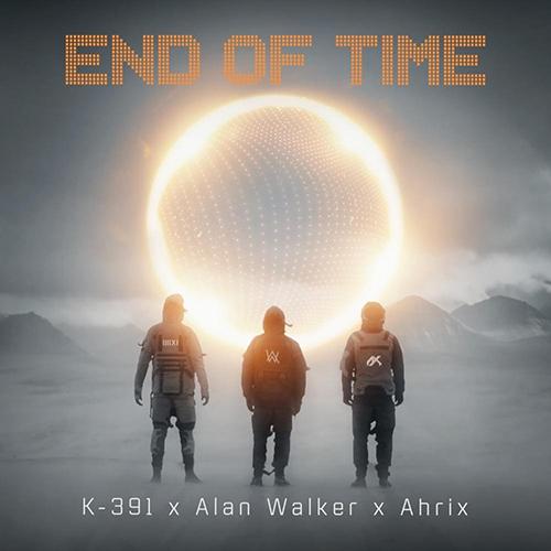 دانلود آهنگ Alan Walker & K-391 & Ahrix به نام End of Time