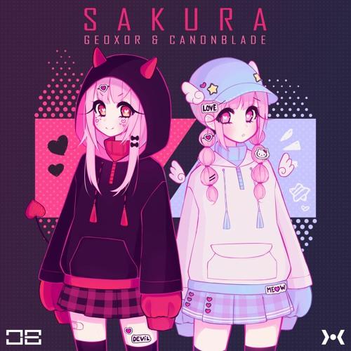 دانلود آهنگ Geoxor & Canonblade به نام Sakura