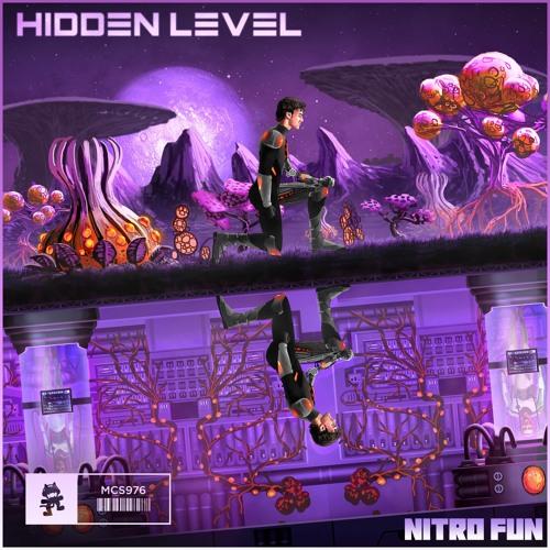دانلود آهنگ Nitro Fun به نام Hidden Level