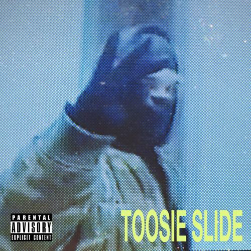 دانلود آهنک Toosie Slide از Drake + متن