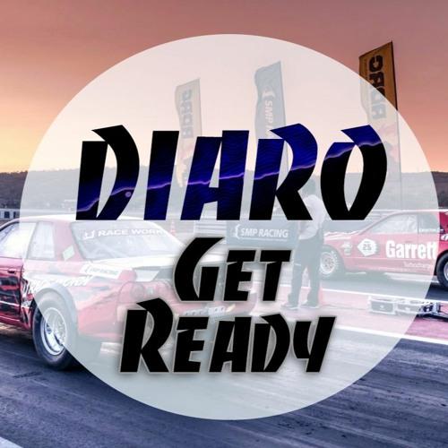 دانلود آهنگ Diaro به نام Get Ready