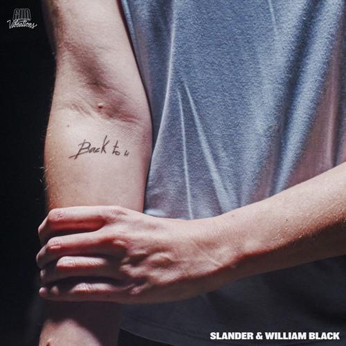 دانلود آهنگ SLANDER & WILLIAM BLACK به نام BACK TO U