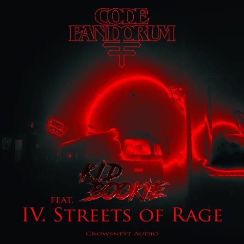 دانلود آهنگ Code Pandorum به نام Streets Of Rage