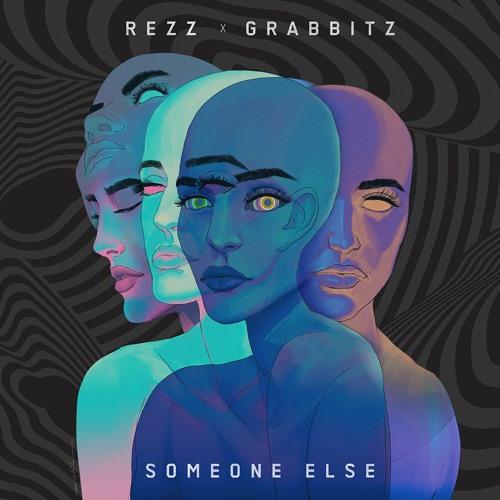 دانلود آهنگ REZZ & Grabbitz به نام Someone Else