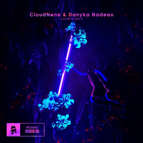 دانلود آهنگ CloudNone & Danyka Nadeau به نام Lights Out