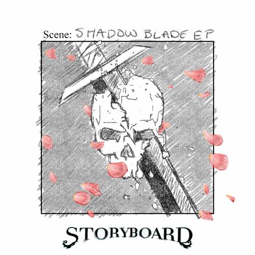دانلود آهنگ Storyboard به نام Nightmare Lullaby