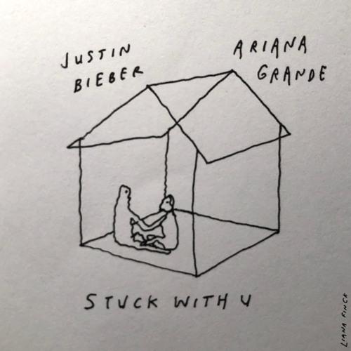 دانلود آهنگ Ariana Grande & Justin Bieber به نام Stuck with U