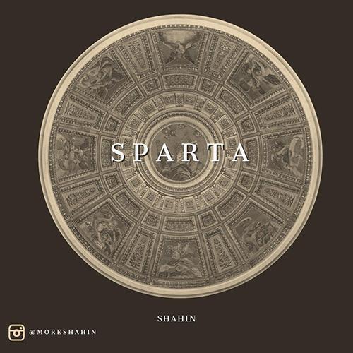 دانلود آهنگ Shahin به نام Sparta