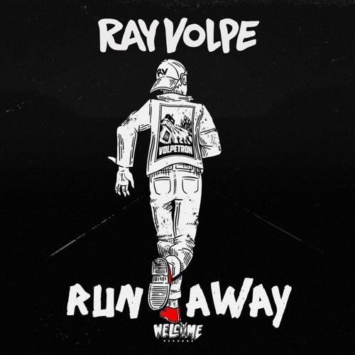 دانلود آهنگ Ray Volpe به نام Run Away