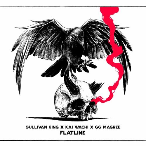 دانلود آهنگ Sullivan King & Kai Wachi به نام Flatline