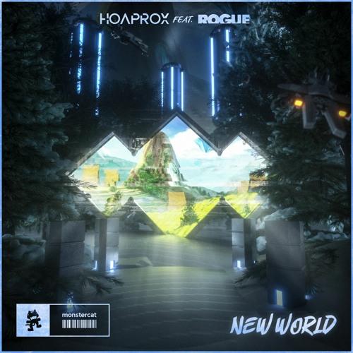 دانلود آهنگ Hoaprox به نام New World