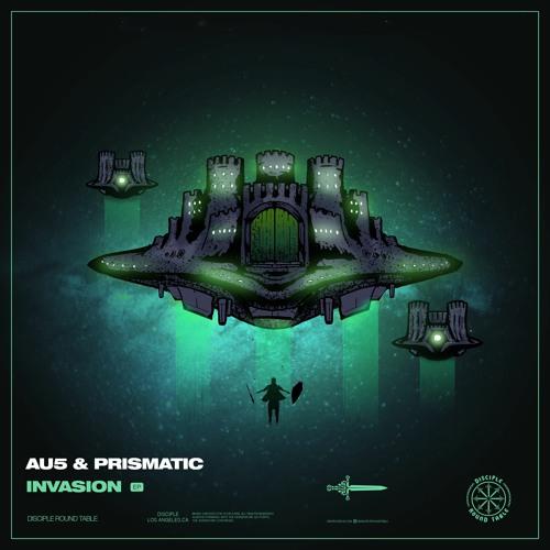 Au5 & Prismatic & TruFeelz - Resistance