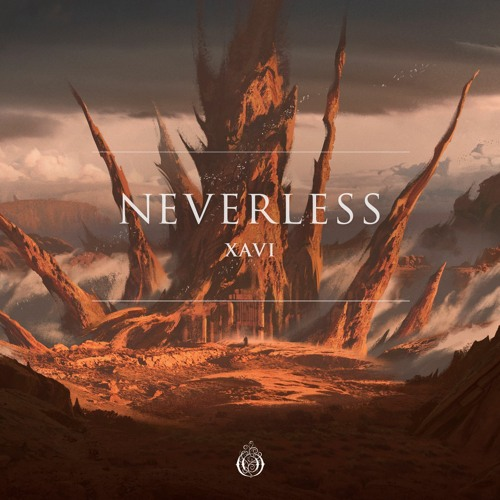 Xavi - Neverless