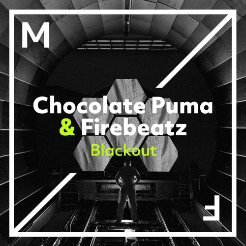 دانلود آهنگ Chocolate Puma & Firebeatz به نام Blackout