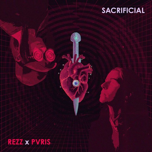REZZ - Sacrificial (ft. PVRIS)